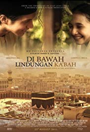 Under the Protection of KaBah 2011 Indonesia 720p DVDRip 1GB With Subtitle