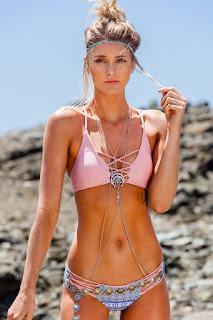 Women's Bikini Swimwear