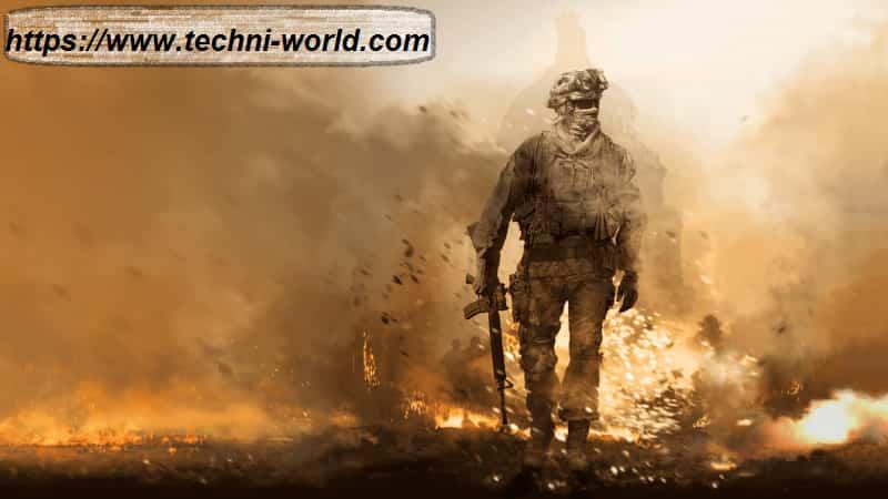 تحميل لعبة Call of Duty 1 للكمبيوتر برابط واحد مباشر