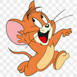 Run Jerry - Tom and Jerry