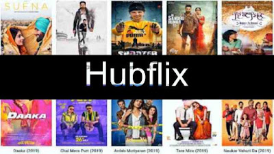 Hubflix 2021 Website: Bollywood Download New HD Movies – Is It Legal?