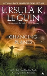 Changing Planes - Couverture