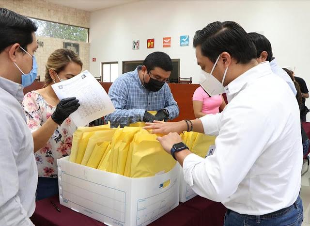 El PAN, primero en cumplir con la paridad de género en Yucatán