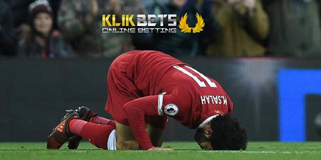Performa Salah Adalah Bumerang Bagi Liverpool