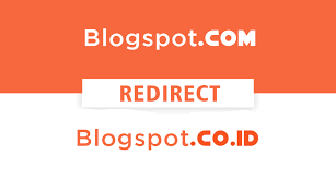 Cara Merubah co.id Menjadi .com Pada Flatform Blogspot