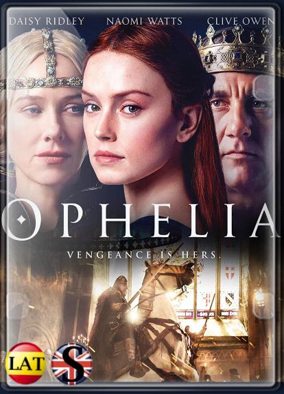 Ophelia (2019) HD 720P LATINO/INGLES