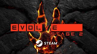Portada Evolve Stage 2