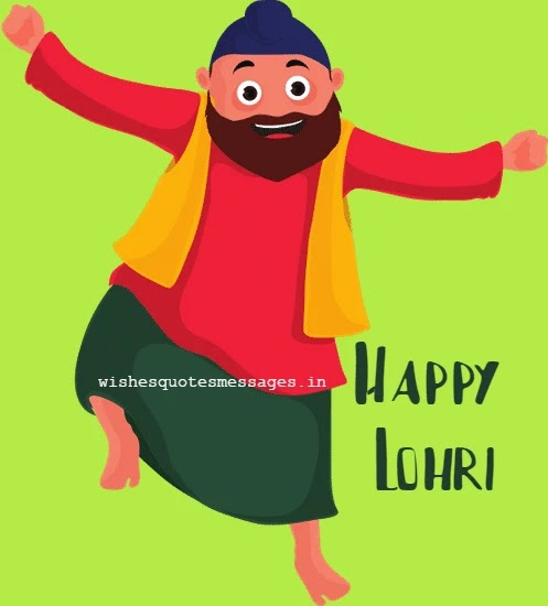 Happy Lohri Photos