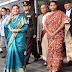 नेपाल की राष्ट्रपति पांच दिन की भारत यात्रा पर पहुंची