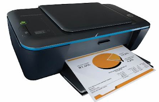 Driver Printer HP Deskjet Ink Advantage 2010 Printer-K010a Free Download
