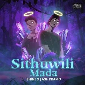 Sithuwili Mada Song Lyrics - සිතුවිලි මැද තනිඋනු ගීතයේ පද පෙළ