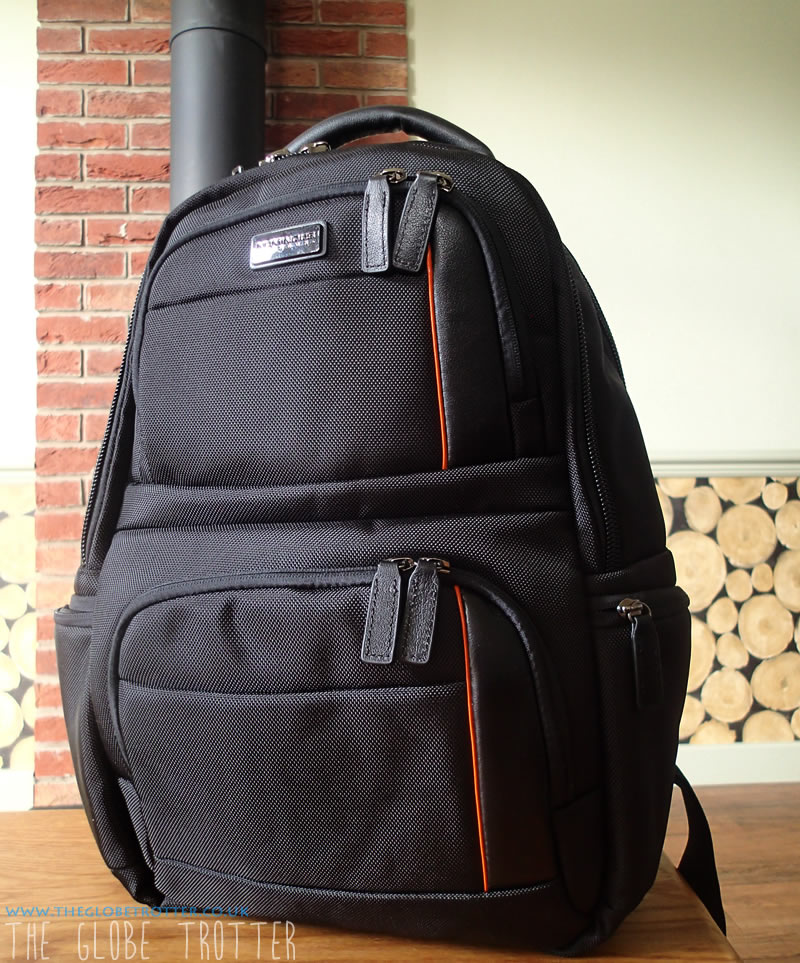 Numinous 1001 SMART City Backpack