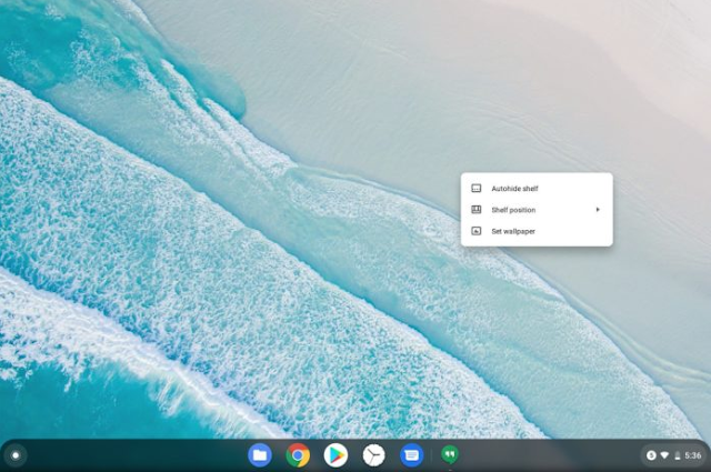 How to install Chrome OS on your PC with Play Store support?