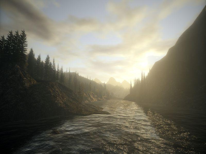 Alan Wake PC Game Free Download