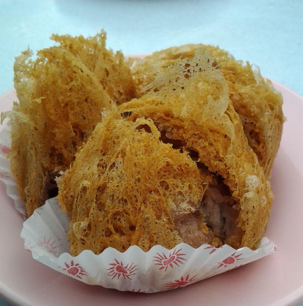 Foodbin: Dim Sum @ Kedai Kopi Hup Seng Hin