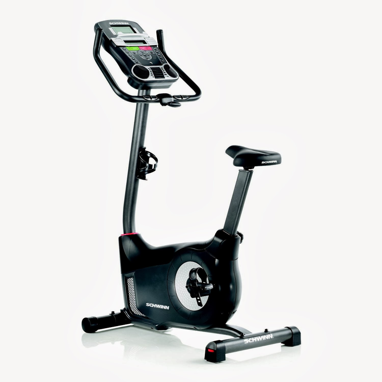 Schwinn 130 Upright Exercise Bike, picture, review features & specifications, compare with Schwinn 170