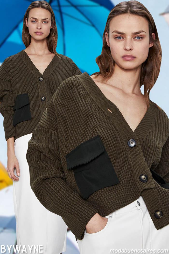 sacos de verano 2021 ropa de moda mujer