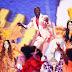 AKON TEAMS UP WITH GLOBAL SUPERSTAR BECKY G FOR ICONIC MTV EMA PERFORMANCE - .@Akon .@iambeckyg .@AkonikGroup #ComoNo #MTVEMAs