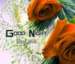 Latest Beautiful Good Night Wallpaper Free Download %2B96