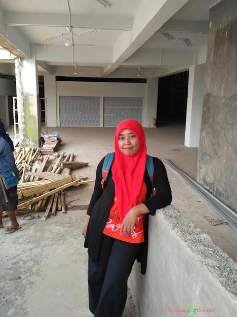 pasar wisata pertama di sumut