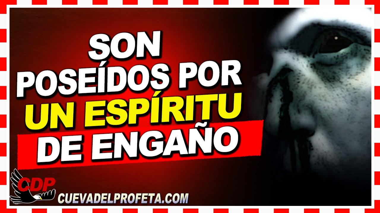 Son poseídos por un espíritu de engaño - William Branham en Español