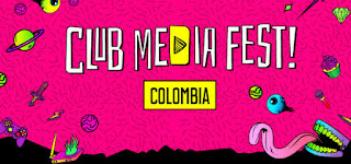 CLUB MEDIA FEST COLOMBIA No. 3 2018