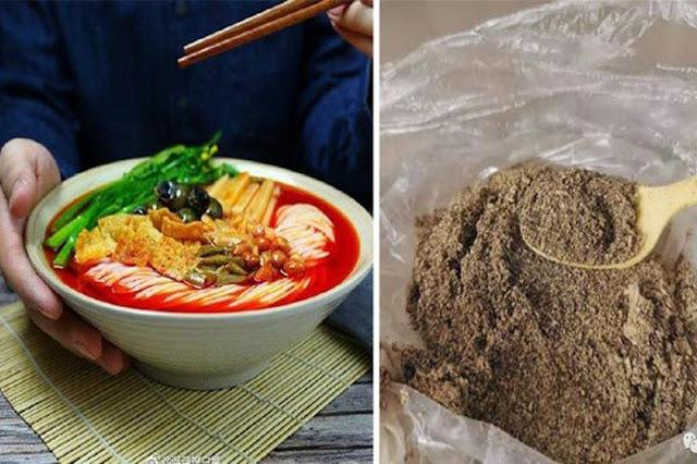 Chủ nhà hàng bỏ thuốc phiện vào mỳ để người ăn bị nghiện