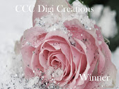 Challenge Winner CCC Digi Creations