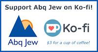 Support Abq Jew on Kofi