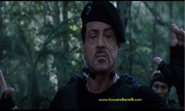 Movie Reviews: Review and Synopsis Hollywood Movie: The Expendables 2 (2012)