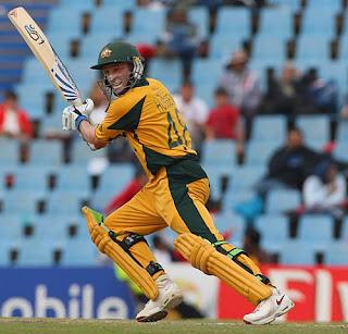 Australia vs Pakistan 11th Match ICC CT 2009 Highlights
