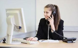 Langkah-Langkah dan Pelayanan Telepon