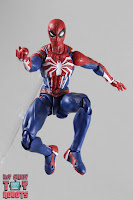 S.H. Figuarts Spider-Man Advanced Suit 44