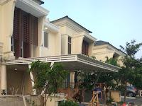Pemasangan Kanopi Alderon |BSD Tangerang