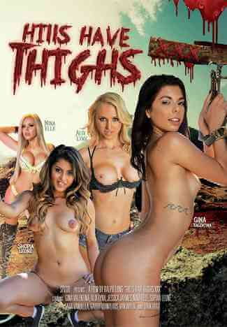 Download [18+] Hills Have Thighs XXX (2016) English 360p 705mb || 480p 905mb
