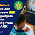 Good News: Students can now borrow 50K to buy gadgets for online schooling from Landbank!