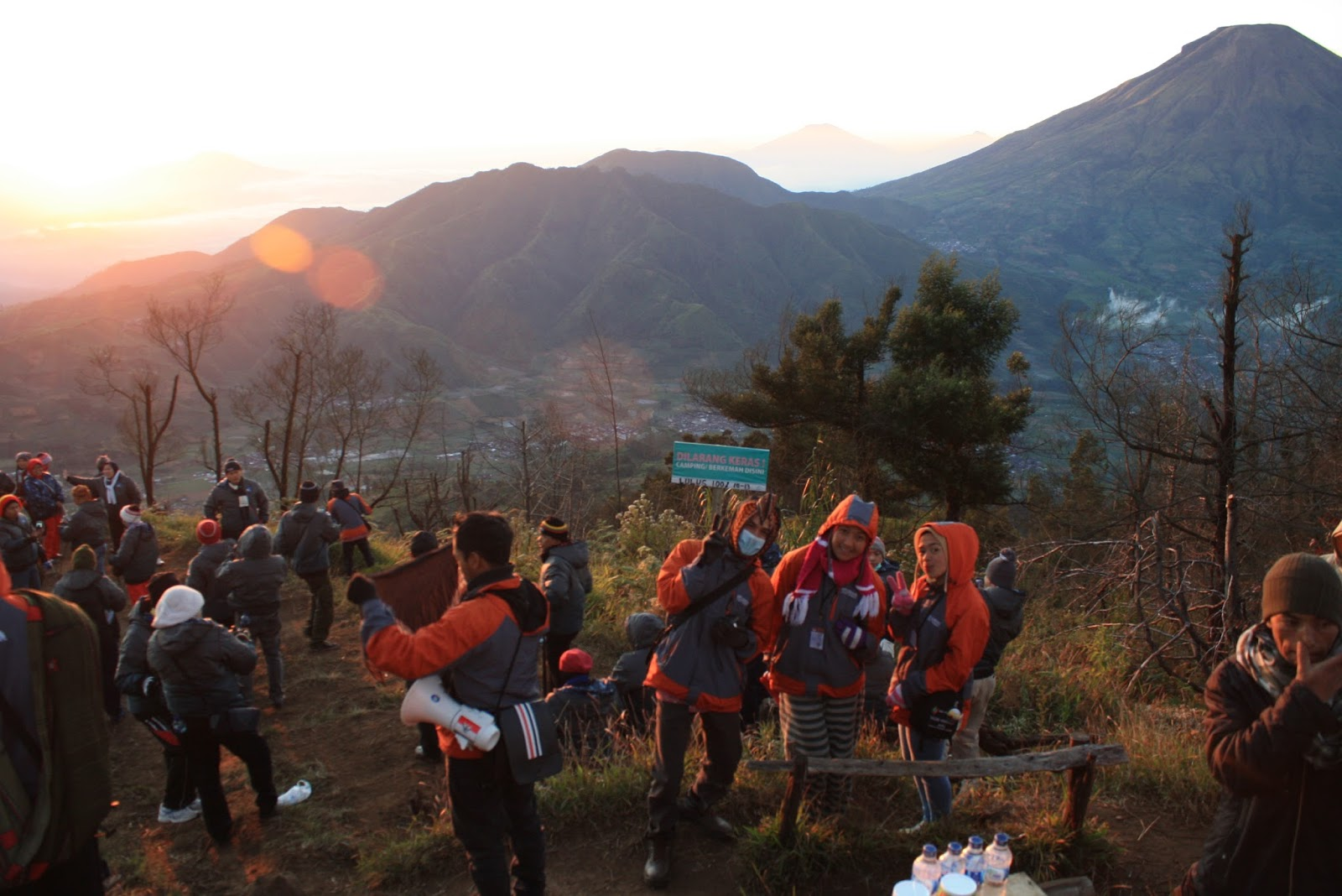 Dieng Indonesia Travel 2015