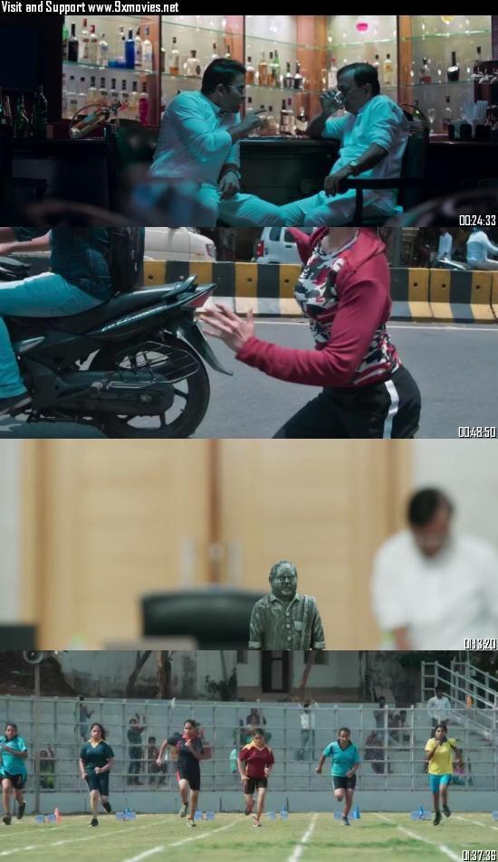 Johaar 2020 UNCUT Dual Audio Hindi 720p HDRip 1GB