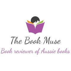The Book Muse logo