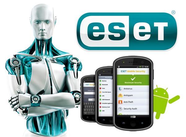 تحميل تطبيق الحماية ESET Mobile Security Antivirus