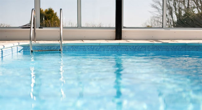 Swimming Pools In Hyderabad