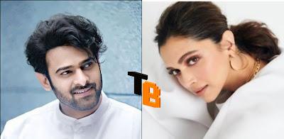 Deepika asks huge remuneration for Prabhas movie