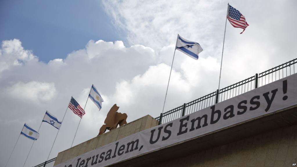 Las nuevas relaciones entre EEUU e Israel han generado temores en el llamado grupo no alineado / AP