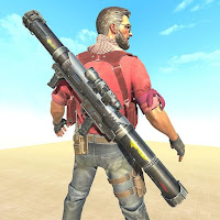 Commando Shooting – Cover Fire Action Mod Apk