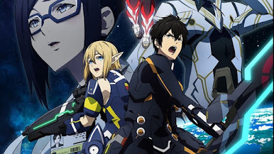 Phantasy Star Online 2: Episode Oracle Episode 1 – 12 Subtitle Indonesia