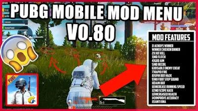 تحميل هاك ببجي موبايل pubg mobile