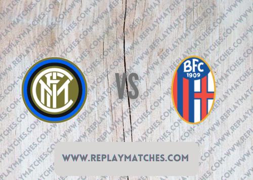 Inter Milan vs Bologna Full Match & Highlights 18 September 2021