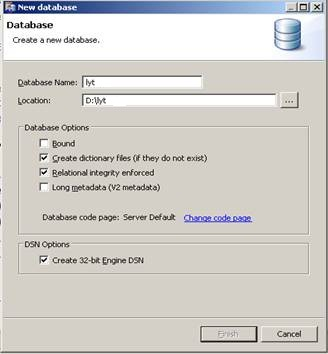 Connect SQL: SQL Server: How to Import Data from Pervasive