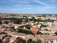 bastide de st. louis carcassonne
