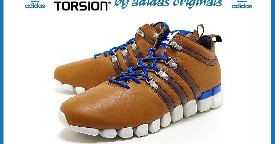 adidas mega torsion flex mid